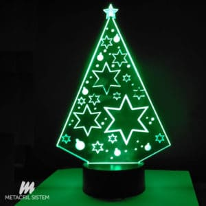 arbol-led-metacrilato