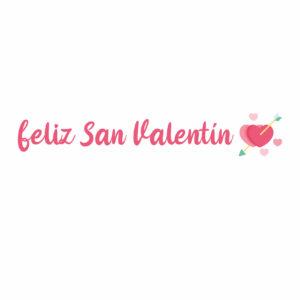 vinilo-feliz-San-Valentin